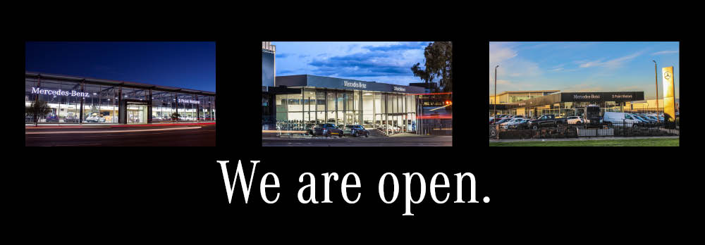 3 Point Motors - We are open