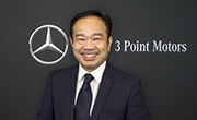 Gary Yap 3 Point Motors Mercedes-Benz