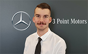 Graham Smith 3 Point Motors Mercedes-Benz